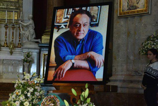 México recuerda a Don José Sulaimán tras cuatro años de su partida