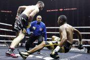 Murat Gassiev saca a Dorticos del ring en último asalto