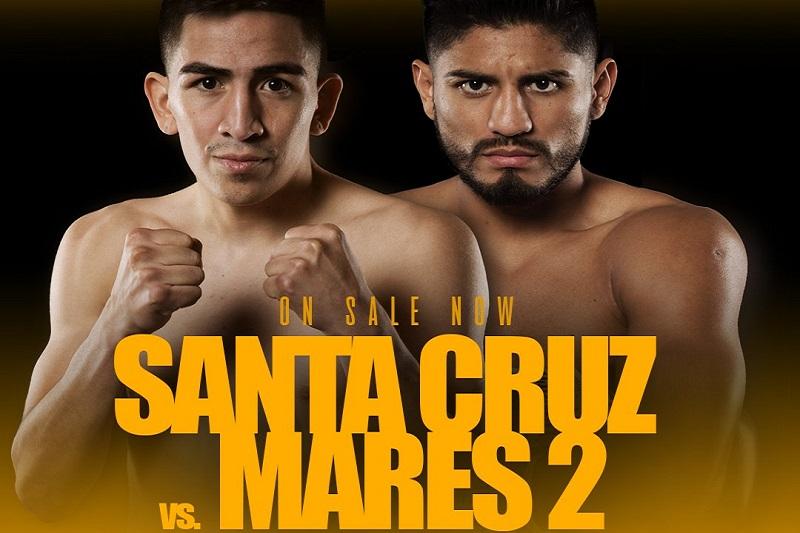 Confirman segundo capítulo de la Mares vs Santa Cruz