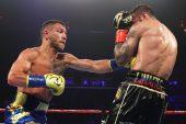 Vasyl Lomachenko se consolida como uno de los mejores boxeadores de nuestra era