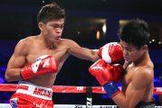 Filipino Jerwin Ancajas vence por decisión unánime a compatriota Jonas Sultan