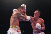 Josh Warrington destrona a Lee Selby en emocionante batalla