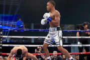 7. Errol Spence (USA)