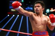 Pacquiao luce espectacular y fulmina a Matthysse