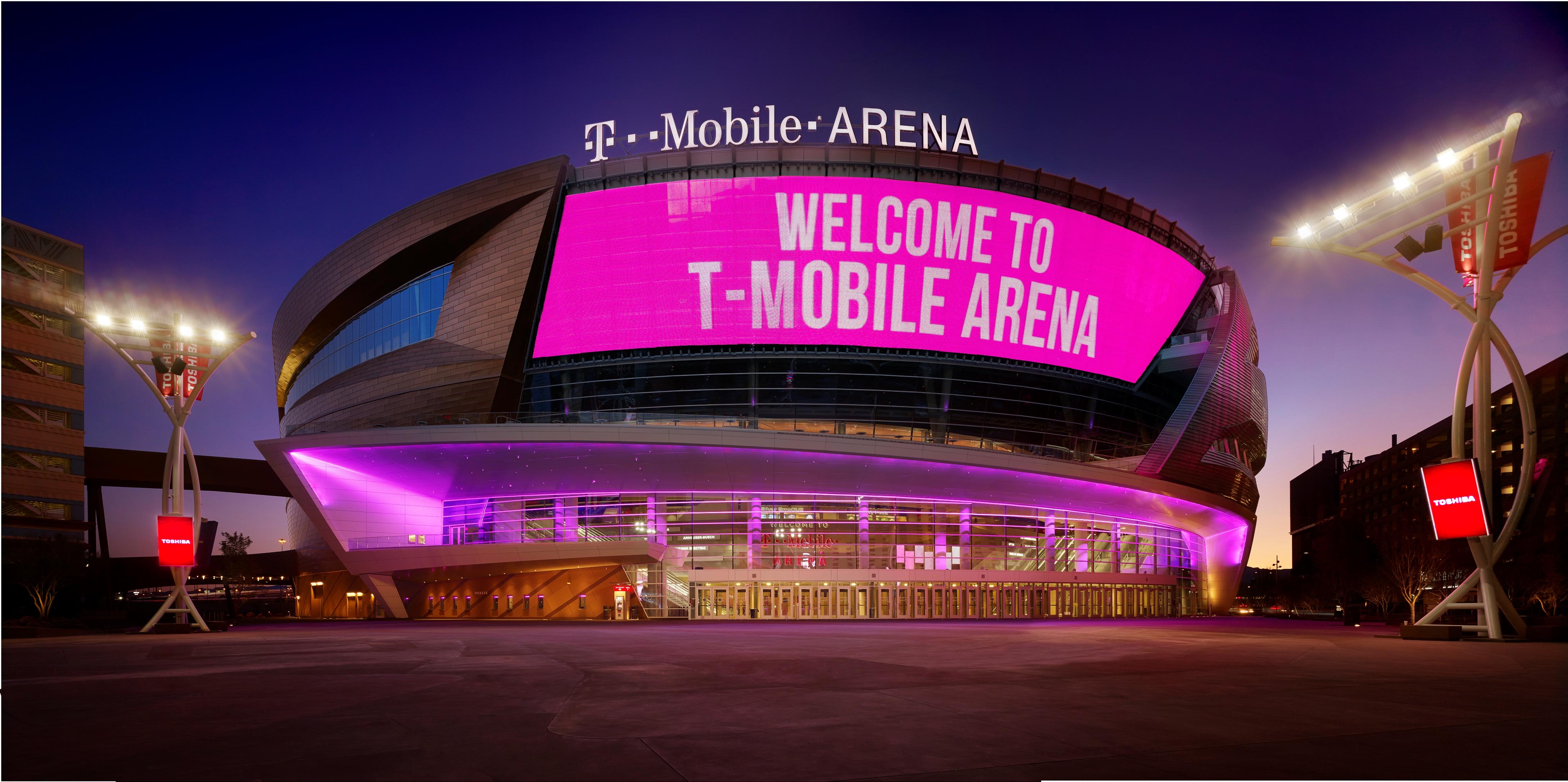 Confirman T-Mobile Arena será la sede de revancha Canelo-GGG