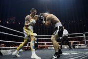 Un gran Oleksandr Usyk se impone a Murat Gassiev