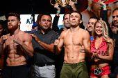 Sigue la guerra de declaraciones entre Álvarez y Golovkin