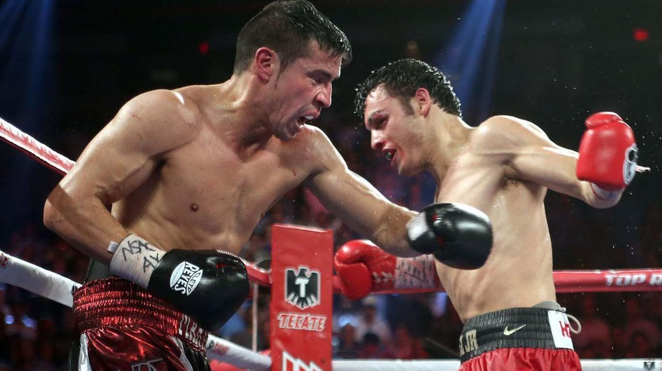 ¿Chávez Jr. vs. 'Maravilla' Martínez II? Ambos pugilistas quieren subirse de nuevo al ring