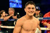 Joseph Díaz supera a Jesús Rojas, pero no se acredita el título mundial