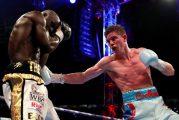 Luke Campbell venga su derrota ante Yvan Mendy