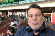 Roberto Durán: En México tratan a Canelo como si fuera de otro país