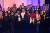 Gala de Premiación de la Convención OMB