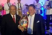 ¡Daniel Alonso, nuevo campeón mundial de la OMB! VIDEO