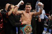 Maravilla Martínez regresa al boxeo