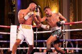 'Jiga' González pierde por decisión con británico Yafai