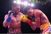 'El Chango' Cancio da la sorpresa del año ante Machado; Vargas se lleva sufrida victoria ante Manzanilla