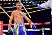 Lomachenko expone sus dos títulos ante un rival 'en una posición cómoda'