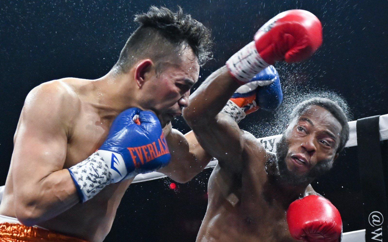 Prograis y Donaire ganan y avanzan a las finales de la Súper Serie Mundial de Boxeo