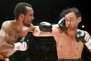 Anselmo 'Chemito' Moreno retorna y peleará ante Daniel Colula en la Arena Roberto Durán