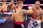 Avanza Mairis Briedis a Final de la WBSS con polémico KO