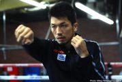 Murata recuperó título con tremendo nocaut