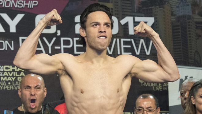 JC Chávez Jr. le recomendó a su hermano alejarse un tiempo del boxeo
