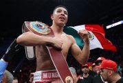 Jaime Munguía podría enfrentarse a Canelo Álvarez