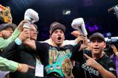 Gallo Estrada noquea a Dewayne Beamon y retiene título