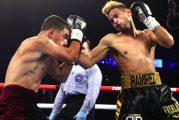"""""""Un golpe fuerte en mi carrera"""" dice Robeisy Ramírez tras fracasado debut pro"""
