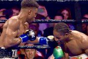 Spence unifica coronas ante Porter en una de las mejores peleas del año