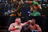 Las revanchas más esperadas: Wilder-King Kong y Joshua-Ruiz
