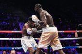 Wilder gana la revancha con impresionante KO sobre King Kong