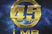 Lo Mejor del Boxeo celebrará sus 45 años junto a sus televidentes