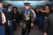Pacquiao obtiene su licenciatura a los 40 años: «Nunca es demasiado tarde»