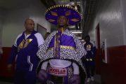 Colbert derrota a Corrales y gana campeonato interino súper pluma