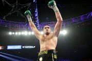 Fury derrota a Wilder y le arrebata campeonato mundial pesado del CMB