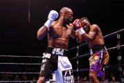 Boxeador cubano Yordenis Ugás aplasta a Mike Dallas Jr.