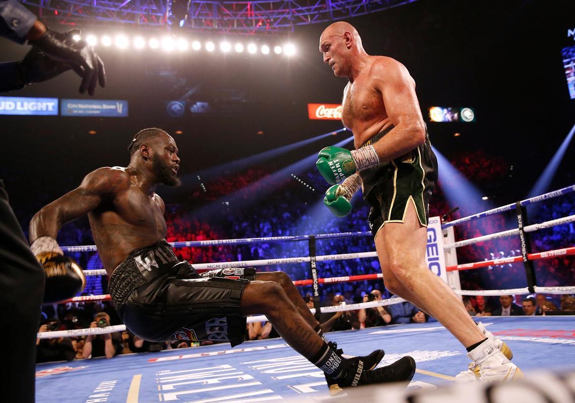 Se confirmó la tercera pelea de Tyson Fury ante Deontay Wilder: cuándo sería y qué pasará con la unificación de títulos con Anthony Joshua