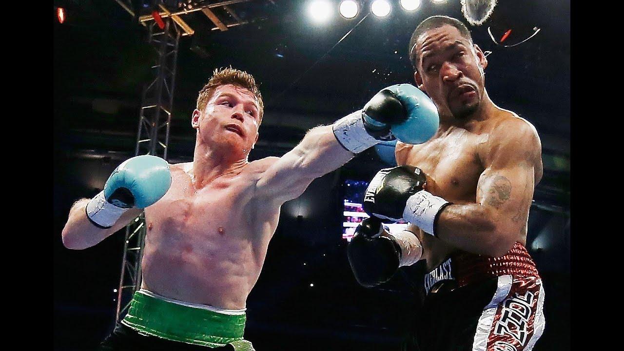 Este jueves 19 de marzo quédate en casa con Lo Mejor del Boxeo