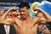 «Maravilla» Martínez le puso fecha y rival a su regreso al boxeo