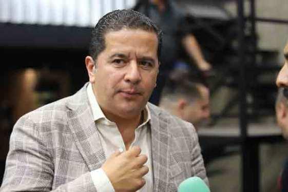 Promotores mexicanos evalúan celebrar funciones de boxeo a puerta cerrada