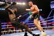 El boxeo podría volver a Las Vegas en junio