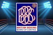 Comisión británica anuncia plan para reactivar el boxeo en julio