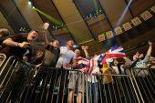 Las esperanzas aumentan para el retorno del público a medida que el bloqueo se alivia en el Reino Unido