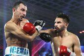 José Ramírez sigue reinando tras vencer a Viktor Postol