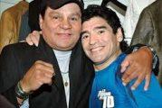 """Roberto """"Mano de Piedra"""" Durán relata sobre su amistad con Diego Maradona"""