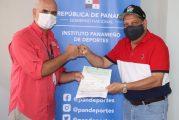 Pandeportes se solidariza con Ismael Laguna
