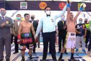 Wanheng Menayothin pierde el título mundial