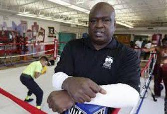 Buster Douglas muy dispuesto a enfrentarse a Mike Tyson