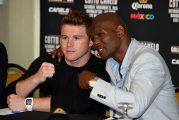 Hopkins apostaría a Canelo en un posible enfrentamiento con Errol Spence Jr.: